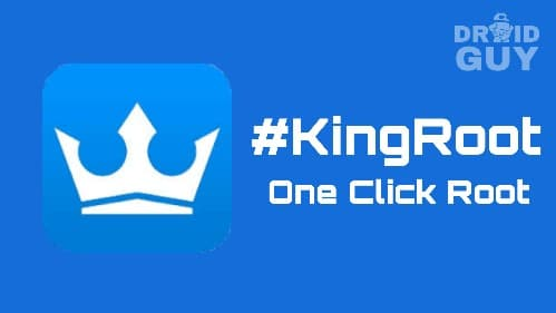 How to Root almost any android device without P.C by using KingRoot