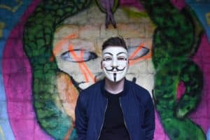Anonymous Mobile number tracker