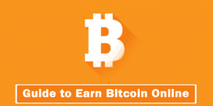Step by Step Guide to Start Earning Bitcoins Today