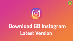 GBInstagram Apk 1.50 Download Latest Version 2018
