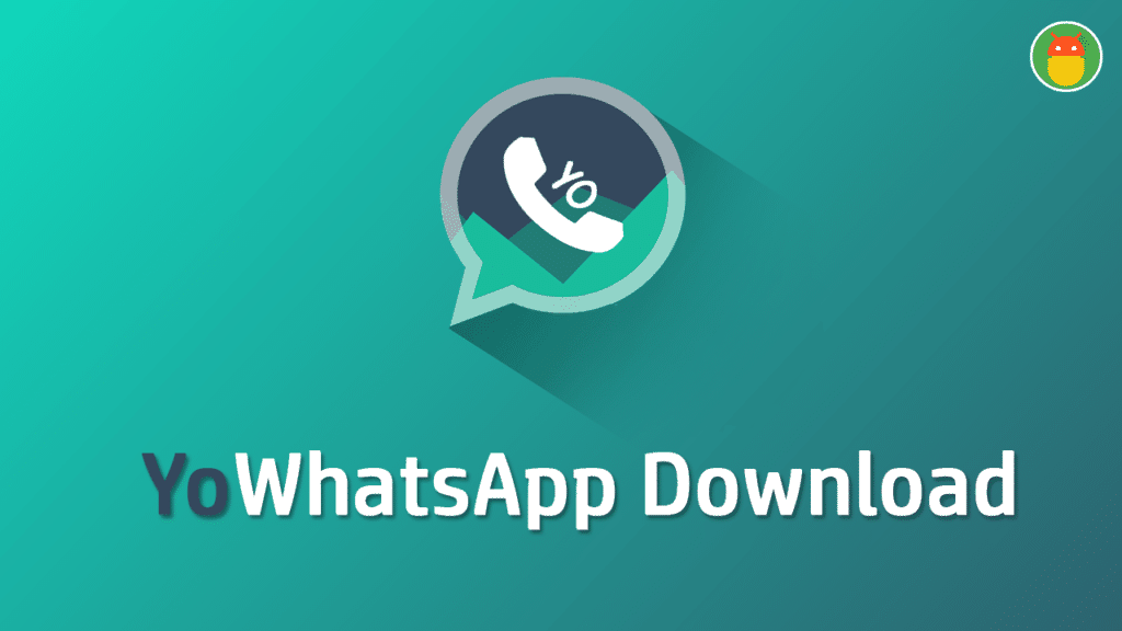 YoWhatsApp APK 8 0 Download [Anti-Ban] in 2019 (YoWa Official)