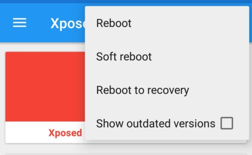 xposed for oreo devices