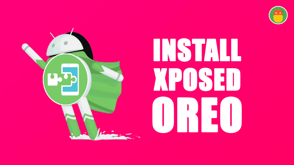 xposed framework on android oreo