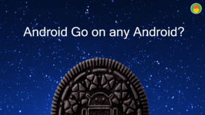 get android go on any android
