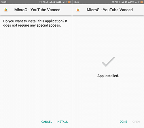 YouTube Vanced APK Download for {Ad Blocking} and {Background Play}