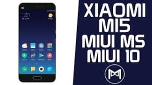 Download MIUI 10 MS 8.7.19 for Xiaomi MI 5