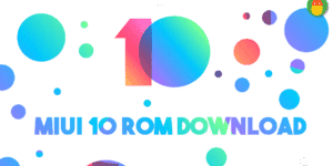 Download MIUI 10 China/Global Beta ROM 8.6.14 for All Xiaomi Devices