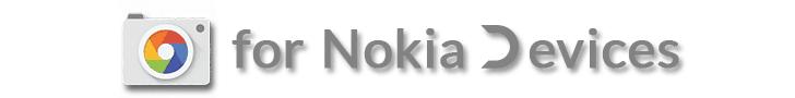 gcam for nokia devices