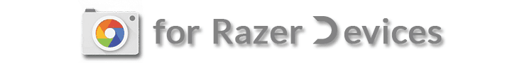 gcam for razer devices