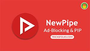 newpipe thumbnail