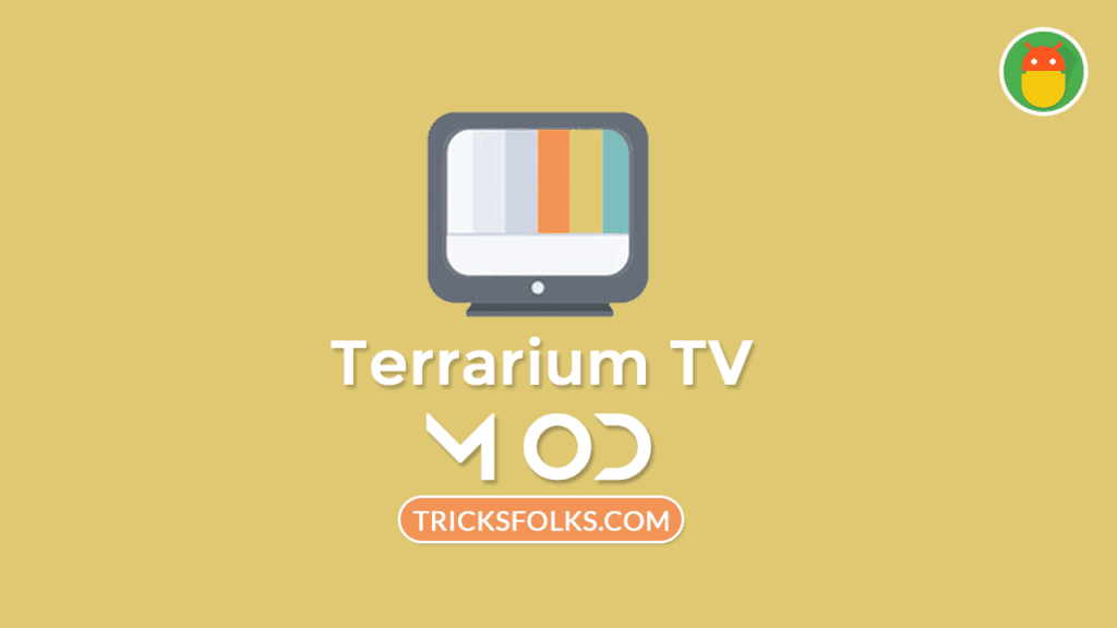 terrarium tv mod apk download latest version