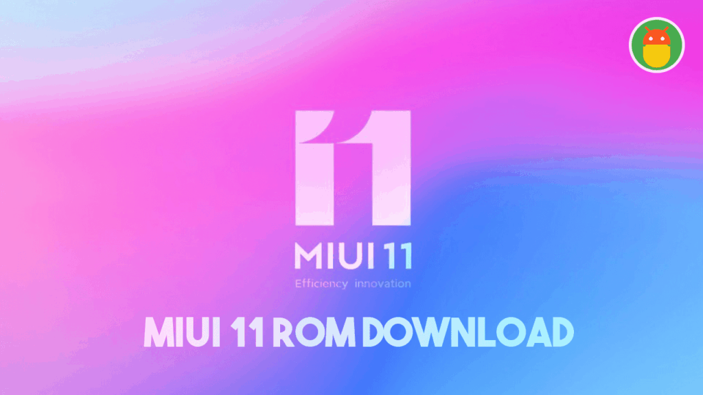 Download MIUI 11 China/Global Beta ROM 11.0.3.0 for All Xiaomi Devices 1